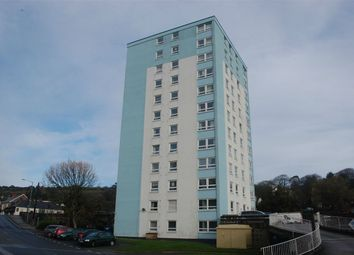 1 bed flat for sale in Park House, Bridge Road, St Austell, Cornwall PL25