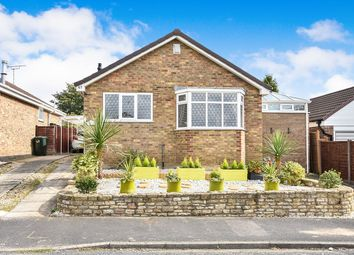 Thumbnail 3 bed bungalow for sale in Littledale, Pickering