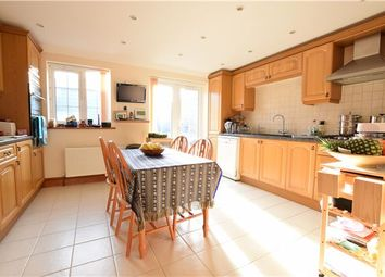 Thumbnail 2 bedroom semi-detached house for sale in Union Street, Flimwell