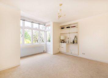 Thumbnail 1 bed flat for sale in Waldegrave Gardens, Twickenham