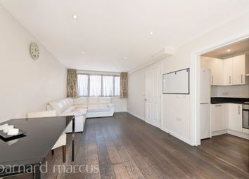 Thumbnail 2 bed flat for sale in Glebe Close, Prince Of Wales Terrace, London