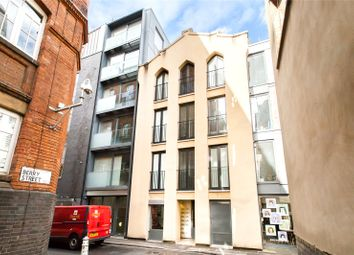 Thumbnail 1 bedroom flat for sale in Dallington Street, Clerkenwell
