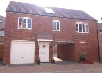 Thumbnail 2 bed flat for sale in Hawkes Way, Maidstone