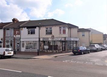 Thumbnail Retail premises for sale in Brockhurst Road, Gosport