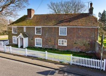 Thumbnail 5 bed detached house for sale in High Street, Brookland
