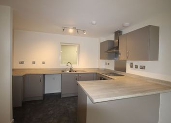 Thumbnail 2 bed flat for sale in Swallow Place, Penkridge, Stafford