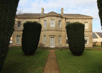 Thumbnail 2 bed flat to rent in Castle Street, Calne