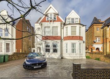 3 bed flat for sale in Madeley Road, London W5