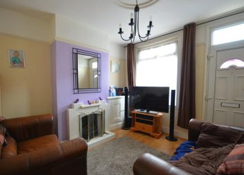 Thumbnail 2 bed terraced house for sale in Station Street, South Wigston, Leicester