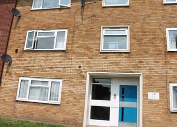 Thumbnail 2 bed flat for sale in Church Crescent, Wolverhampton