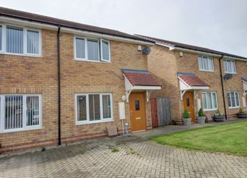Thumbnail 2 bed semi-detached house for sale in Avon Crescent, Houghton Le Spring