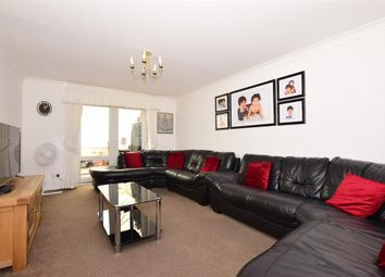 Thumbnail 3 bed semi-detached house for sale in Yeates Drive, Kemsley, Sittingbourne, Kent