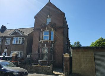 Thumbnail 1 bed flat to rent in Clova Road, London