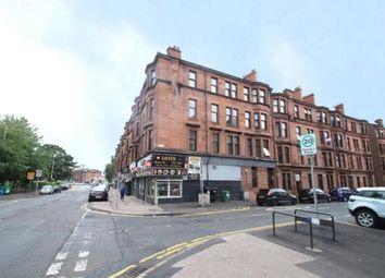 Thumbnail 1 bed flat for sale in Scotstoun Street, Scotstoun, Glasgow