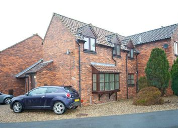 Thumbnail 2 bedroom semi-detached house to rent in Town End Close, Pickering