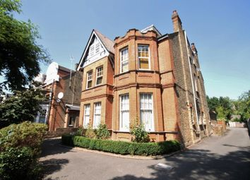 Thumbnail 2 bed maisonette for sale in Madeley Road, London