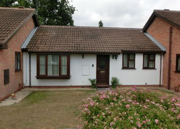 Thumbnail 2 bedroom bungalow for sale in Portershill Drive, Shirley, Solihull