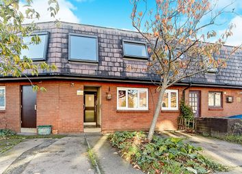 Thumbnail 1 bed flat for sale in East Road, London