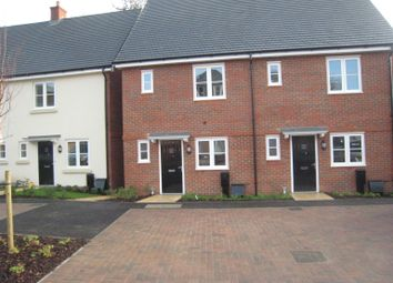 Thumbnail 3 bed semi-detached house to rent in Brunswick Place, Emsworth