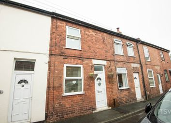 Thumbnail 2 bed terraced house for sale in Taylor Street, Skelmersdale