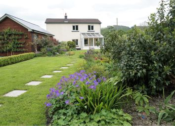 Thumbnail 3 bed detached house for sale in Llanilar, Aberystwyth