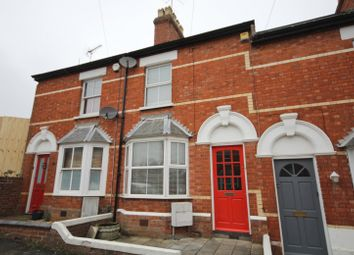 Thumbnail 2 bed terraced house to rent in Clarence Road, Henley-On-Thames