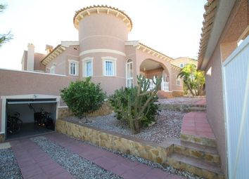 Thumbnail 3 bed villa for sale in El Presidente, Spain