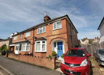 Thumbnail 3 bed semi-detached house to rent in Sandown Road, Watford, Herts