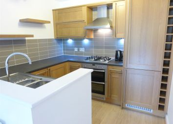 Thumbnail 1 bed flat to rent in King Street, Norwich