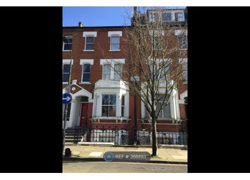 Thumbnail 1 bed flat to rent in Aynhoe Road, London