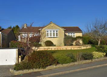 Thumbnail 3 bedroom detached bungalow for sale in Napier Road, Bath