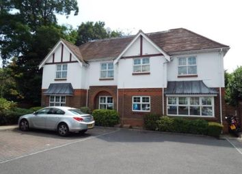 Thumbnail 2 bed flat for sale in 63 Alum Chine Road, Bournemouth, Dorset