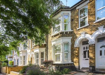 Guernsey Road, Leytonstone, London E11. 5 bed terraced house for sale
