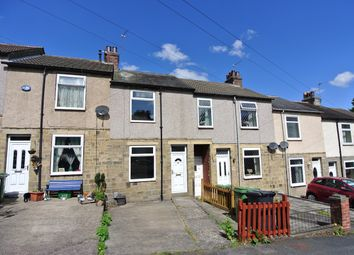 Thumbnail 2 bed terraced house to rent in Felcote Avenue, Dalton, Huddersfield
