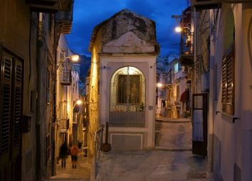 Thumbnail 2 bedroom town house for sale in Via Messineo 7, Termini Imerese, Palermo, Sicily, Italy