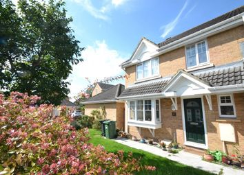 Thumbnail 4 bedroom property to rent in Lambourne Way, Portishead, Bristol
