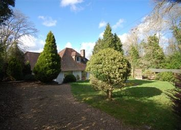 Thumbnail 4 bed bungalow for sale in Tylers Lane, Horney Common, Uckfield, East Sussex