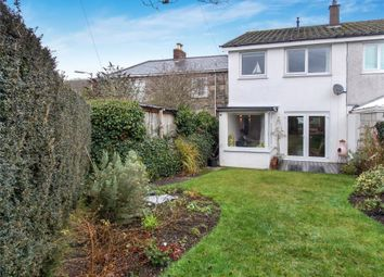 Thumbnail 3 bed terraced house for sale in Paynters Lane, Illogan, Redruth