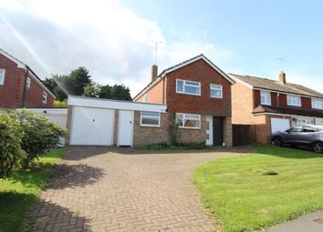 Thumbnail 3 bed detached house for sale in Cob Drive, Shorne, Gravesend
