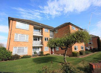 Thumbnail 3 bed flat to rent in Friern Barnet Lane, London