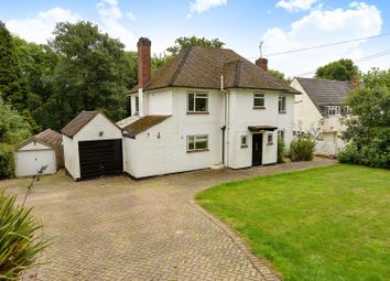 Thumbnail 4 bed detached house to rent in Daleside, Gerrards Cross