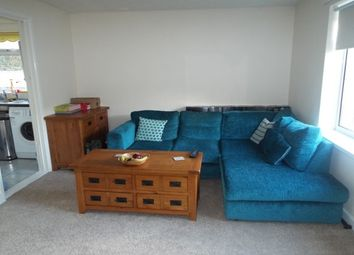 Thumbnail 1 bed bungalow to rent in Mitchell Road, St. Austell