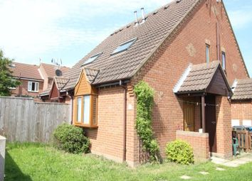 Thumbnail 1 bed detached house to rent in Emberton Park, Kingswood, Hull