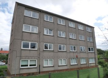 Thumbnail 2 bedroom flat for sale in Manse Court, Barrhead