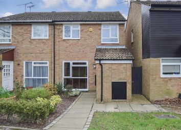 3 bed semi-detached house for sale in The Grooms, Worth, Crawley, West Sussex RH10