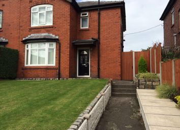 Thumbnail 4 bed shared accommodation to rent in Wigan Road, Ormskirk