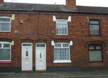 2 bed terraced house for sale in Middlewich Street, Crewe CW1
