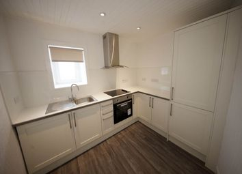 Thumbnail 2 bed flat to rent in Strathmartine Road, Dundee