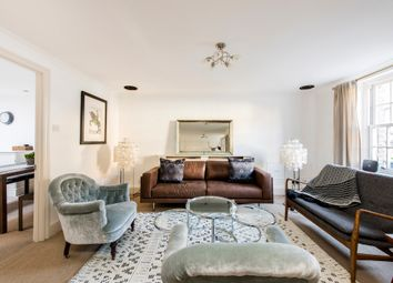 Thumbnail Serviced town_house to rent in Ledbury Mews North, London