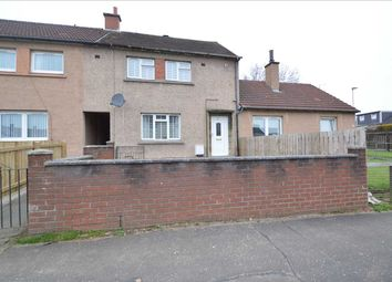 Thumbnail 2 bedroom terraced house for sale in Larkfield Drive, Blantyre, Glasgow